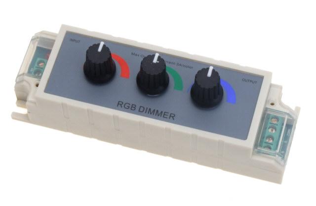 Rgb dimmer