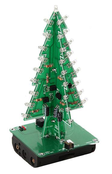 Kerstboom 3d Color Led Kit 7 95 Lekker Voordelig Bij Frank Techniek