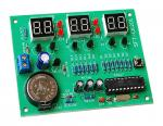 Digital Clock DIY Kit 2