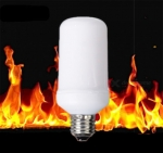 Led Flame Vuur Flakker Lamp 230V/E27