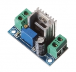 Step Down DC_DC Converter Linear