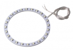 Led Ring 90mm Cool Wit
