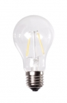 Led Filament Lamp 230V/E27 2W