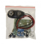 Led Flasher DIY Kit