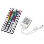 RGB Controller 6A with Remote