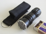 Flashlight 21 Leds black 3xAAA