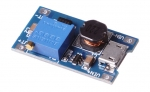 Step Up DC-DC Converter Micro USB