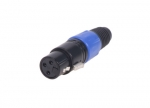 XLR Connector Female