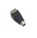 12V connector female