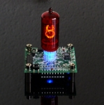 Z570M-1-V1 complete nixie clock kit